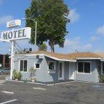 Santa Monica Motel Foto