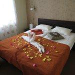 Hotel Sigulda Foto