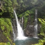 Photo de Urami Waterfall