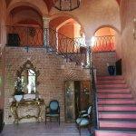 Photo de Hotel Arbatasar