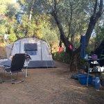Camping Village Rosselba le Palme Foto