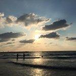 Foto di Frishman Beach