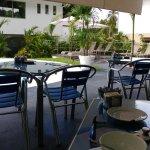 Photo of Hotel Vela Bar