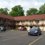 Photo of 7 Days Inn Niagara Falls