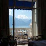Hotel du Grand Lac Excelsior Foto