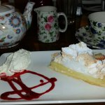 Wonderful homemade Lemon Merengue  Pie yummy xx