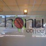 Honu Coffee