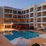 Hersonissos Palace Hotel Foto