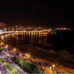 Photo de Playa de San Lorenzo