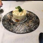 Dessert @ L'annexe