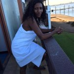 Beautiful Namibian Princess
