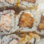 Foto di Sushi Ya