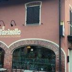 Pizzeria Il Farinello, Garessio Piedmont, Italy