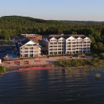 Photo de Cherry Tree Inn & Suites