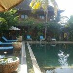 Puri Garden Hotel & Restaurant Foto