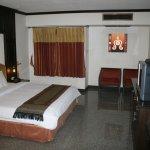 The Euro Grande Hotel Aufnahme
