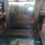 fontana dell hall