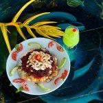 La Mandarina Ensalada (Salad)