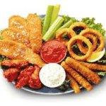 ภาพถ่ายของ Alreem Restaurant UAE Halal Indian & Arabic thai food
