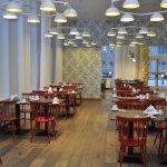 The Riverbank Restaurant照片