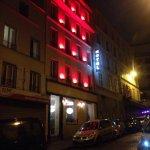 Esterno hotel Sofia