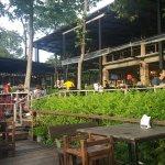 ภาพถ่ายของ ร้านอาหาร สวนเมืองพร
