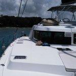 Cool Runnings Catamaran Cruises Foto