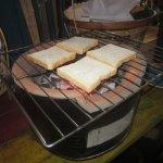 Thai Toast ;-)