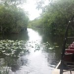 Coopertown Airboats Foto