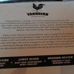 Photo de Yardbird - Southern Table & Bar