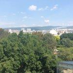 Así se ve Querétaro desde la habitación del Real Alameda