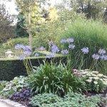 Park der Gärten Foto
