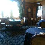 Foto de Ye Olde Bell Hotel & Restaurant