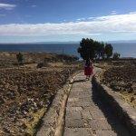 Foto de Amantani Island (Isla Amantani)