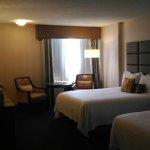 Foto de Coast Plaza Hotel & Conference Centre