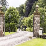 Irlandais en Kilt pour un mariage