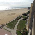 Wyndham Virginia Beach Oceanfront Foto
