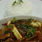 Foto de Aïoli Restaurant