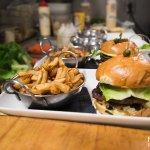 Les meilleurs burgers de Rouyn-Noranda