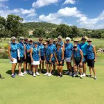 Our golf group had a grand time!