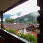 Hotel Eberl Foto