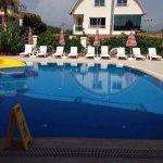 Ceren Suit Hotel Foto