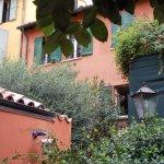 Photo de Hotel Porta San Mamolo