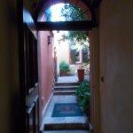 Фотография Hotel Porta San Mamolo