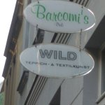 Barcomi's Deli Foto