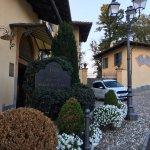 Photo de Hotel Villa Beccaris
