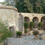 Photo de Hotel Castillo de Santa Catalina