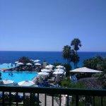 Atlantica Club Sungarden Hotel Foto