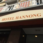 Photo of Hotel Hannong
