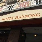 Hotel Hannong Foto